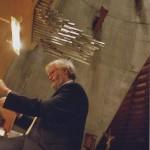 Guido Donati in concerto
