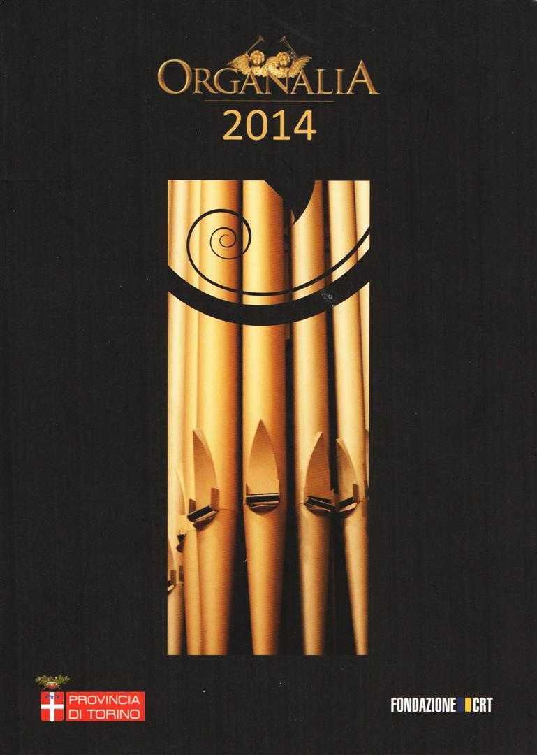 COPERTINA ORGANALIA 2014