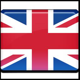 Icona inglese